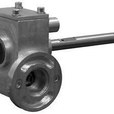 Electric Salt Spreader Gear Box 9032001 SnowEx SP300 SP575 SP1075 SP6000 SP7500