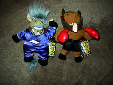 Meanies - Collector Items - Sculpture Art Toys