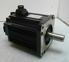Yaskawa USAGED-20A22T AC Servo Motor, Encoder # UTOPH-81AVF, Used, WARRANTY