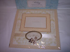 Scrapebook Pages,  Wedding Scrapbook Layouts, Anna Griffin for Dept 56