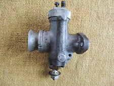 AMAL TT RN 25,5m Vergaser Carburetter carburetor Racing OHC DOHC BSA NSU JAP MAG