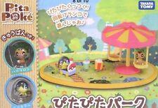 Pita Poke Pokemon Takara Tomy Mini Figure -PitaPita Park