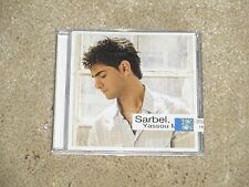 Eurovision Song Contest 2007 Greece Sarbel Yassou Maria CD single