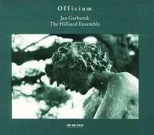 Officium - Jan Garbarek The Hilliard Ensemble CD ECM RECORDS