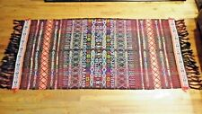 Highly Rare Vintage Antique Batak Ulos Tobo (over 10,000 beads) indonesia Ritual