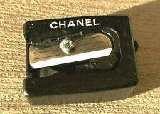 Chanel Eye Lip Eyebrow Pencil Makeup Sharpener - Brand New - 100% Authentic