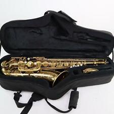 Selmer Paris Mark VI Tenor Saxophone SN 142058 ORIGINAL LACQUER