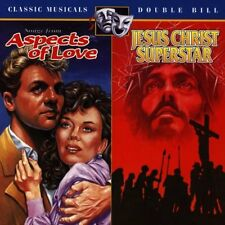 Andrew Lloyd Weeber : Aspects Of Love/Jesus Christ Superstar MARTIN YATES
