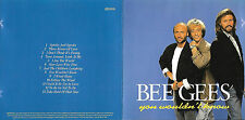 CD 13T BEE GEES YOU WOULDN'T KNOW FROM THE BEE GEES ARCHIVES