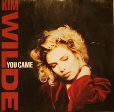 "Kim Wilde 7"" You Came - France"