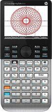 Hp - Prime Handheld Graphing Calculator - Black