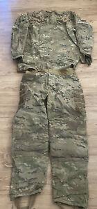 Tactical Concealment Mamba Suit OCP Multicam US Size Large SOF SNIPER DEVGRU NSW
