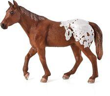 Animal Planet Appaloosa Stallion Chestnut Horses 387150 Animals Farm Figure Toy