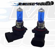 12V 100w H10 Foglight Xenon Gas HID Light Bulbs 5000K Super White 2Pcs
