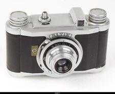 Camera 24x24  Altix II Version 3 With ROW Tegonar 35mm f/3.5 Lens Heavy