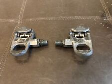 Look Keo Classic Clipless Pedals Black