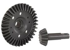 Traxxas 5379R Spiral Cut Front Differential Ring Gear and Pinion Revo Slash 4x4