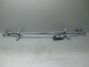 MERCEDES VITO (W639) 111 CDI Wischermotor vorne A639820040 Wischergestänge
