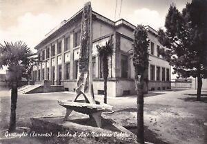 GROTTAGLIE  (  Taranto  )  -  Scuola d' Arte Vincenzo Calò