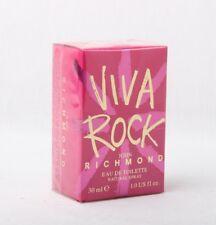 John Richmond Viva Rock Eau de Toilette Spray 30ml