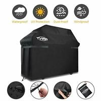 Tvird BBQ Cover, Barbecue Cover Waterproof Heavy Duty BBQ Grill Cover -Oxford