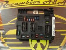 Caja de fusibles Citroen Peugeot BSM -B3 T118470003K 9650618480-00 965061848000