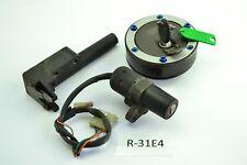 APRILIA RS 250 AÑO 1996 ld01 - Cerradura Conjunto cerrado Cerradura Encendido
