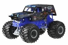Awesome Ryan Anderson Monster Jam Son UVA Digger 1 24 Hot Wheels Truck.