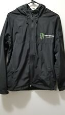 MONSTER ENERGY OUTDOOR WATERPROOF JACKET MENS