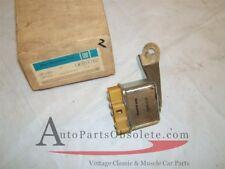 1975 Chevrolet 454 carburetor solenoid timer switch  nos 354762