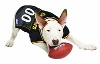 NFL Pittsburgh Steelers Pet Jersey. *Officially Licensed* Brand NEW!