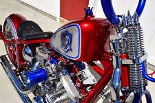 2018 Custom Built Motorcycles Bobber