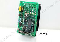 Yaskawa CIMR-15AS2 Juspeed-F S2 Series 3PH 220V 2HP Inverter Drive - Stk #SP1148