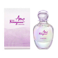 2019 Salvatore Ferragamo Amo FLOWERFUL eau de toilette 100 ml 3.4 oz sealed new