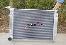 52MM for Holden Commodore VN VG VP VR VS V6 3.8L AT/MT ALLOY ALUMINUM RADIATOR