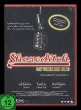 DVD SHOREDITCH - SAY WHEN JAZZ CLUB - MIT DER MUSIK VON ELTON JOHN *** NEU ***