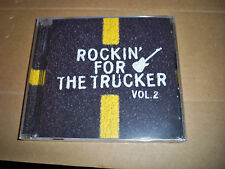 Rockin' For The Trucker Vol 2 - (CD)-NEW