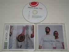 MÄRTINI BRÖS/PLAEY(SUPERSTAR 0184162) CD ÁLBUM