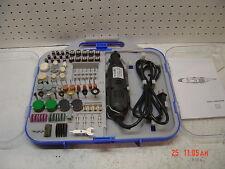 OBO HAWK 161-PC ROTARY GRINDER DREMEL TOOL SET KIT