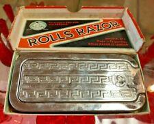 Rolls Safety Razors