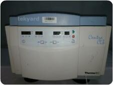 International Equipment Company Iec Centra Cl3 Centrifuge 238181