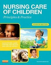 TEST BANK Nursing Care of Children: Principles and Practice, 4e