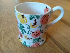 NEW Emma Bridgewater 0.5 1/2 pint mug HALLOWEEN Pumpkins 2019   **P&P offer**
