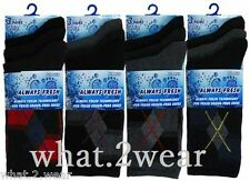 Mens 6 Or 12 Pairs Striped Coloured Socks Designer Suit Fashion Work Adults 6-11