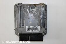 2004 VW PHAETON / 5.0 TDI MOTOR ECU COMPUTER 070 906 016 B