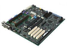 Vintage Intel Server placa base dual slot 1 CPU e139761 ibrw 83600545 674688-052b