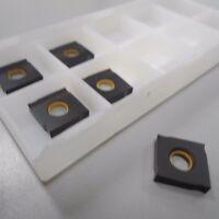 Carbide Milling Inserts SNHX1103T HC335M Qty 5 -7798E514