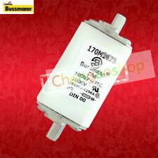 1PCS NEW BUSSMANN fuse 170M4980 Fast Break Fuse #Q7872 ZX