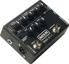 MXR M-80 Bass D.I.+ Direct Box/Distortion