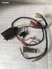 YAMAHA   TZR 250 3MA  88 - 90   HEADLIGHT WIRE HARNESS  OEM   Y3658 -  M660